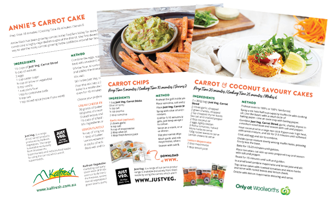 just-veg-free-recipe-cards